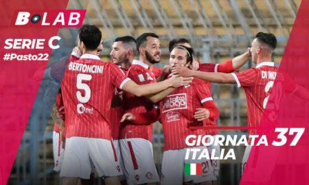 Pronostici Serie C 27 aprile