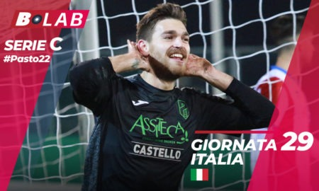 Pronostici Serie C 3 marzo