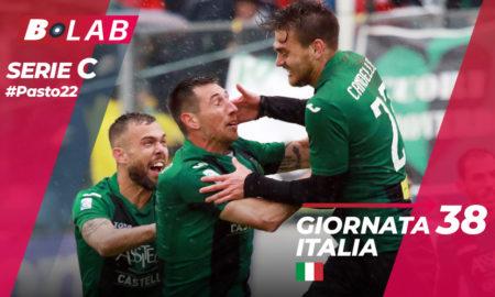 Pronostici Serie C 5 maggio