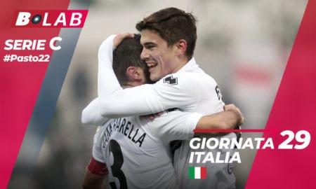 Pronostici Serie C 2 marzo
