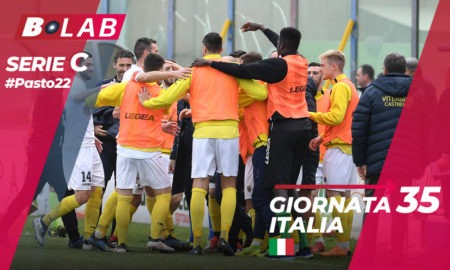 Pronostici Serie C 14 aprile