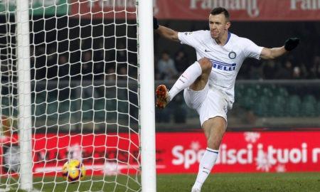 Perisic-Inter: il croato è in bilico. Conte studia la posizione del giocatore in vista della prossima stagione