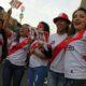 Cajamarca-Molinos El Pirata martedì 11 giugno