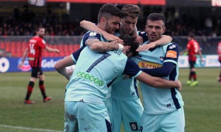 Serie B, Pescara-Spezia domenica 3 marzo: analisi e pronostico della 27ma giornata della seconda divisione italiana