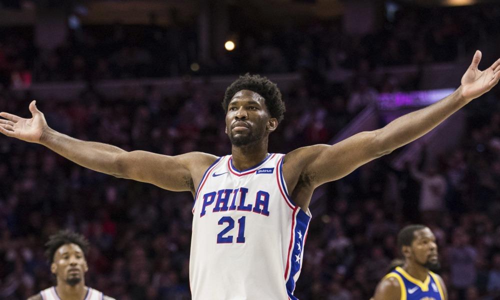 Nba pronostici 10 gennaio, Philadelphia 76ers-Boston Celtics. Per Embiid il peggio sembra passato