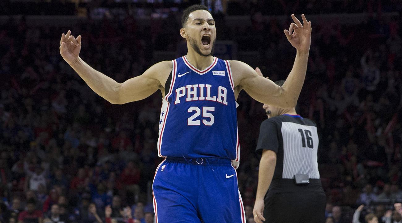 Nba pronostici 1 dicembre, Sixers-Wizards