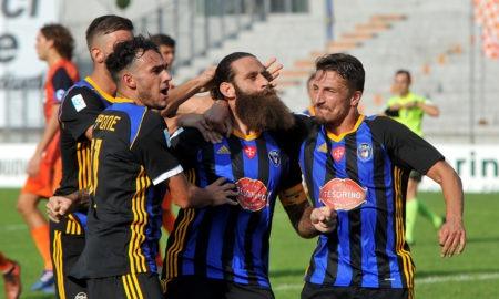 Serie C Play Offs, Pisa-Triestina 5 giugno: i friulani volano all'Arena Garibaldi