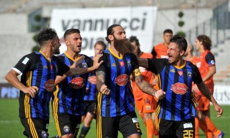Pisa-Arezzo 2 giugno: si gioca il match di ritorno del secondo turno nazionale dei play-off di Serie C. Pisani favoriti per la qualificazione.