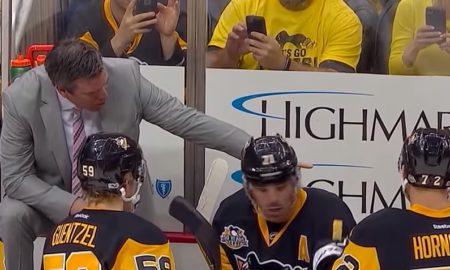 Pronostici NHL 27 febbraio, tre partite, Penguins che devono vincere!