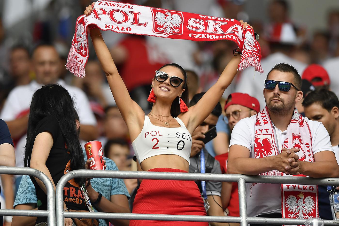 Ekstraklasa Polonia 21 luglio