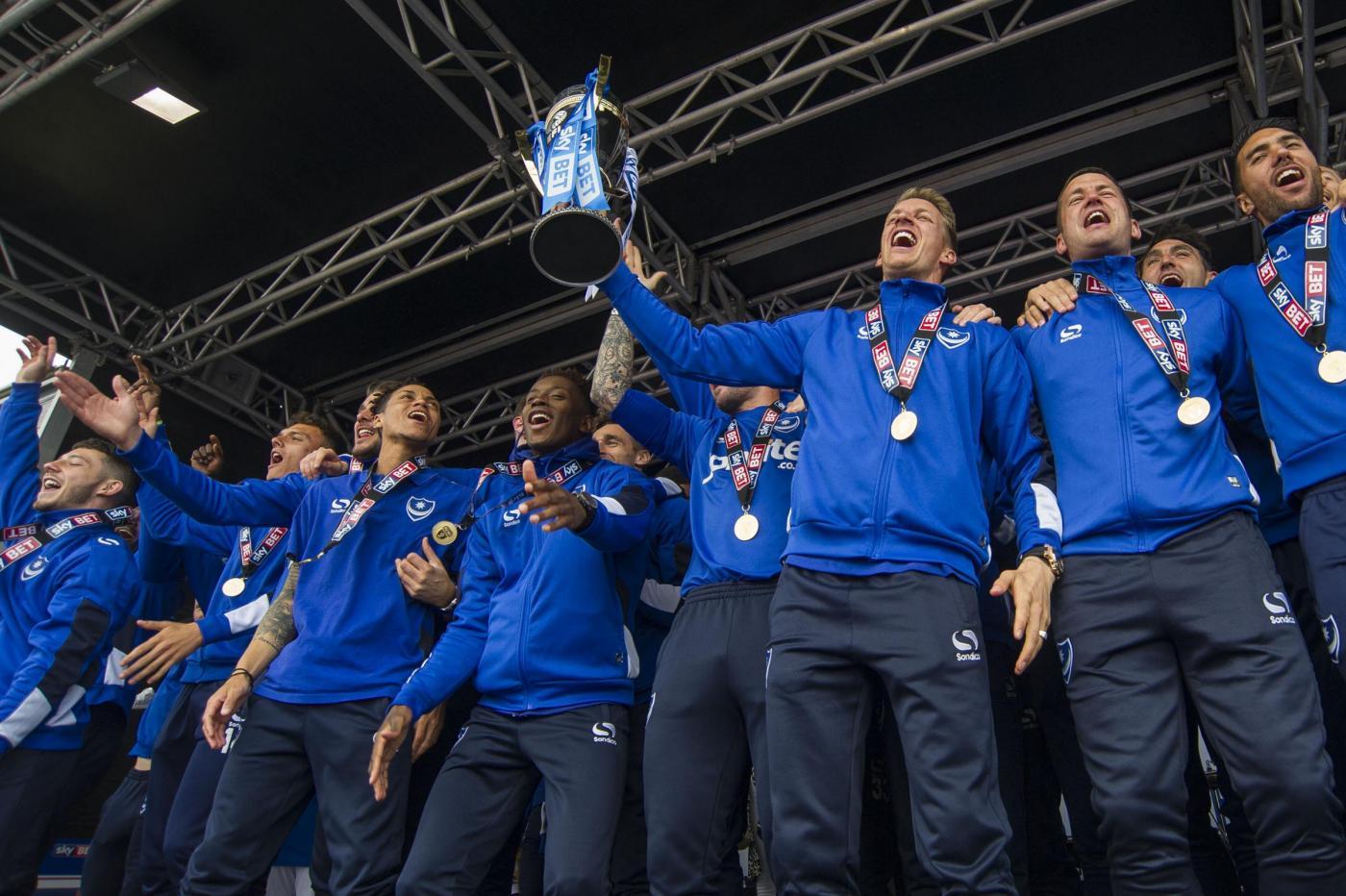 Portsmouth-Gillingham FC 4 settembre: si gioca per la prima giornata del gruppo 9 del torneo inglese. I locali sono favoriti.