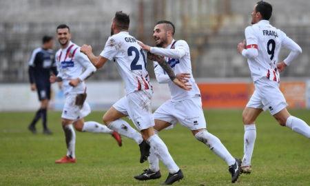 Potenza-Rende 12 maggio: si gioca il primo turno dei play-off di Serie C. I padroni di casa sono favoriti per la qualificazione.