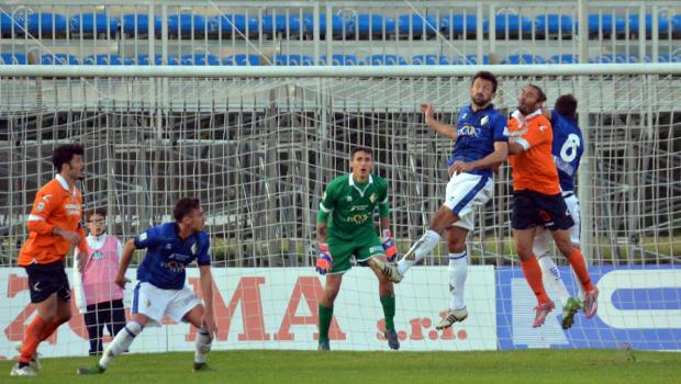 Pontedera-Prato 17 gennaio, analisi e pronostico Coppa Italia Serie C