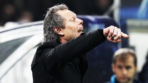 Preud'homme, Club Brugge
