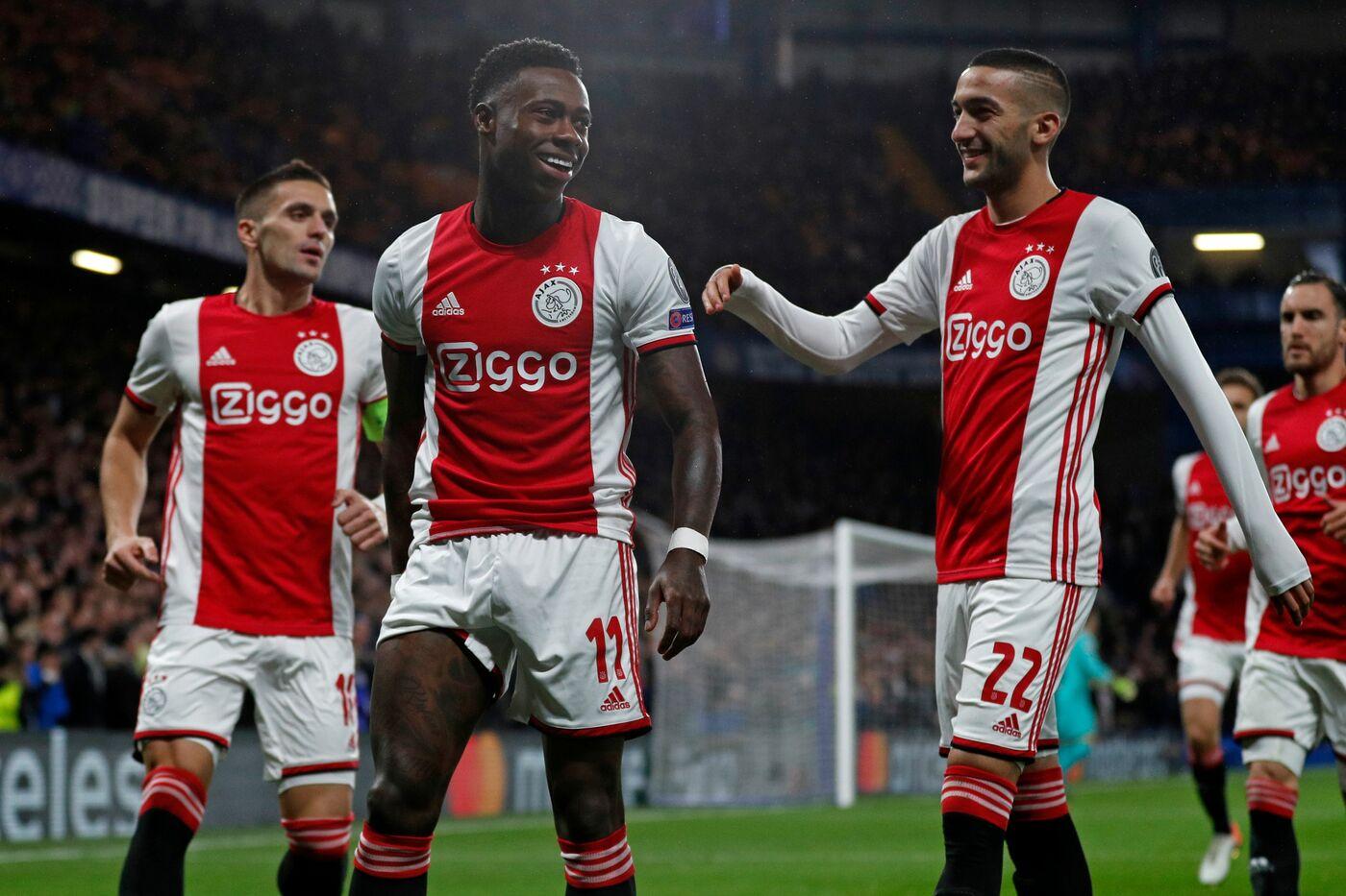 Ajax Heracles
