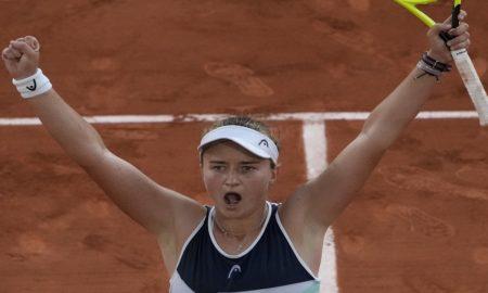Pronostici Tennis live oggi Roland Garros 2021 finale Djokovi-Tsitsipas finale femminile sorpresa krejcikova