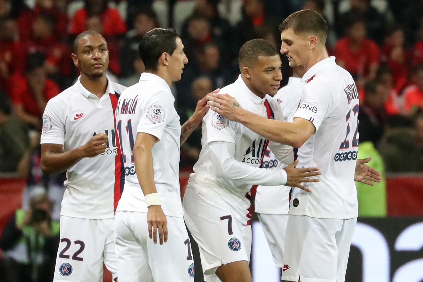 Pronostico PSG-Saint Etienne 8 gennaio: le quote di Coppa di Lega