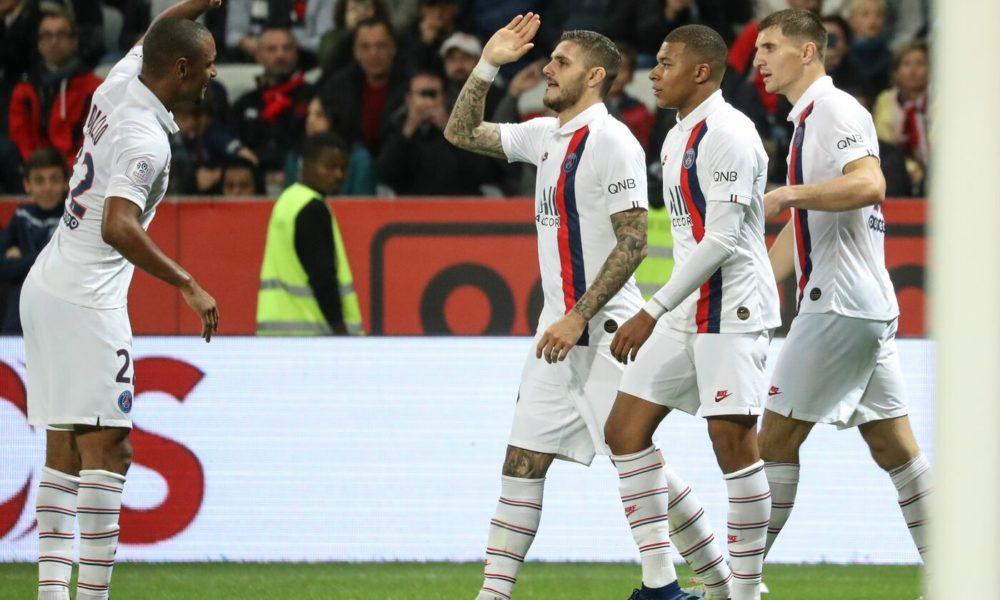 Pronostico Lilla-PSG 26 gennaio: le quote di Ligue 1