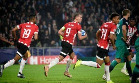 Pronostico PSV-Rosenborg 12 dicembre: le quote di Europa League