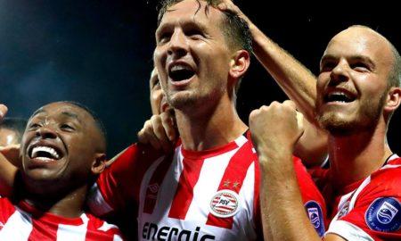 Eredivisie, PSV-Venlo 6 ottobre: la squadra di van Bommel continua a puntare alla vetta
