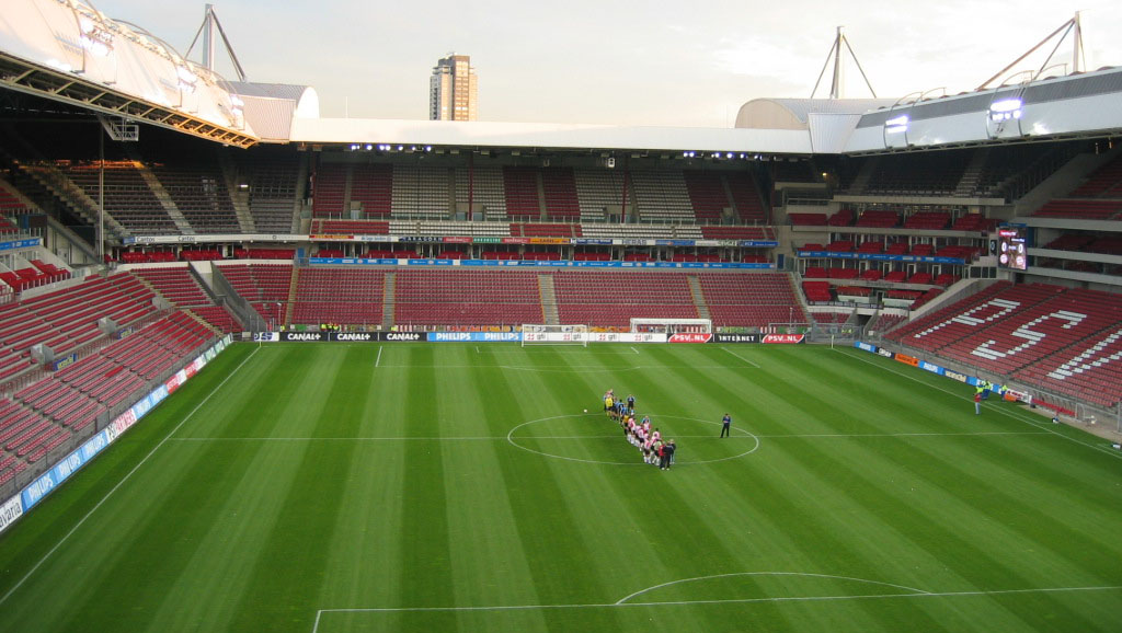 PSV-Feyenoord 4 agosto