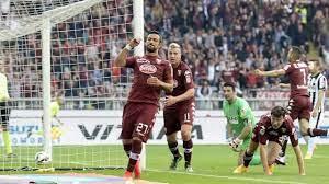 Quagliarella segna il gol del definitivo vantaggio e il Torino vince in derby della Mole contro la Juventus 2-1
