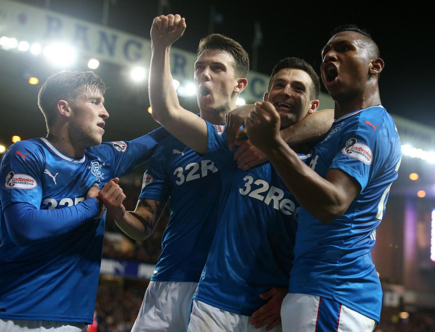 Premiership Scozia, i pronostici: Celtic e Rangers in testa al gruppo