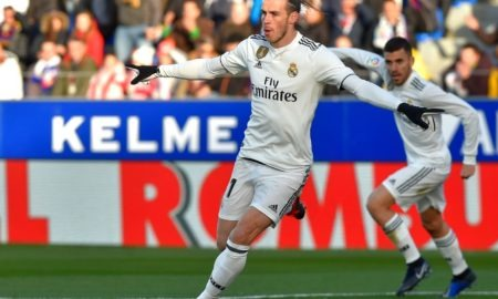 Bale-Tottenham