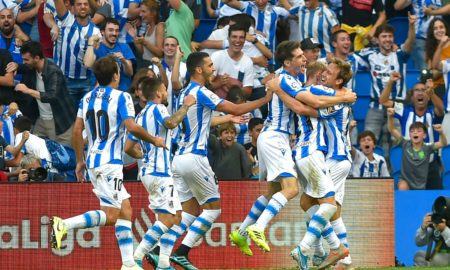 Pronostico Real Sociedad-Espanyol 22 gennaio: le quote di Coppa del Re