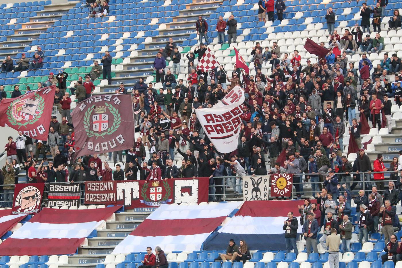 Coronavirus, stop campionato Serie C e promozioni. La Reggiana protesta