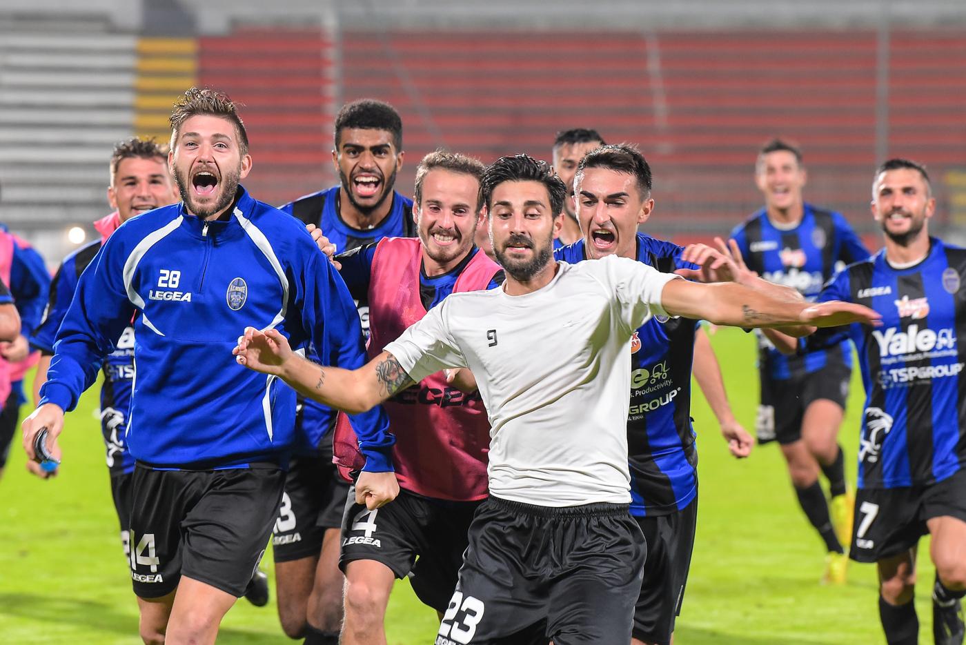 Renate-Arezzo pronostico 15 dicembre serie c