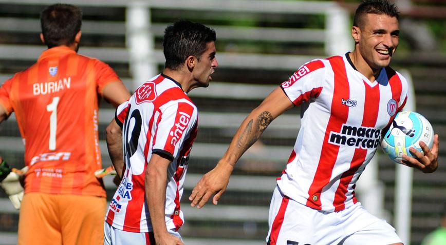 Primera Division Uruguay domenica 21 ottobre