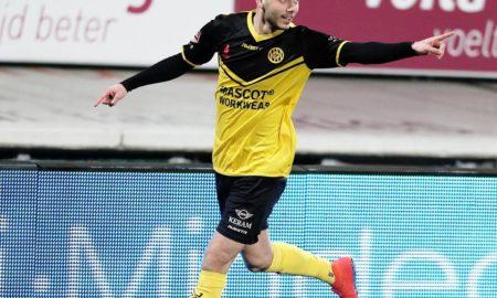 Dordrecht-Roda pronostico 15 novembre Eerste Divisie