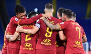 Serie A, Brescia-Roma: tutto facile per i giallorossi? Probabili formazioni e variazioni BLab Index