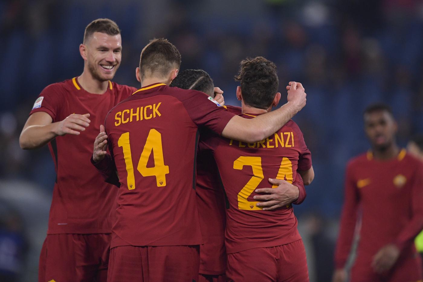 Roma-Shakhtar Donetsk martedì 13 marzo, analisi, probabili formazioni e pronostico Champions League ritorno ottavi di finale