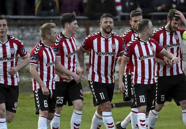 Irlanda Premier Division, St. Patricks-Derry City martedì 21 maggio: analisi e pronostico della 25ma giornata di campionato