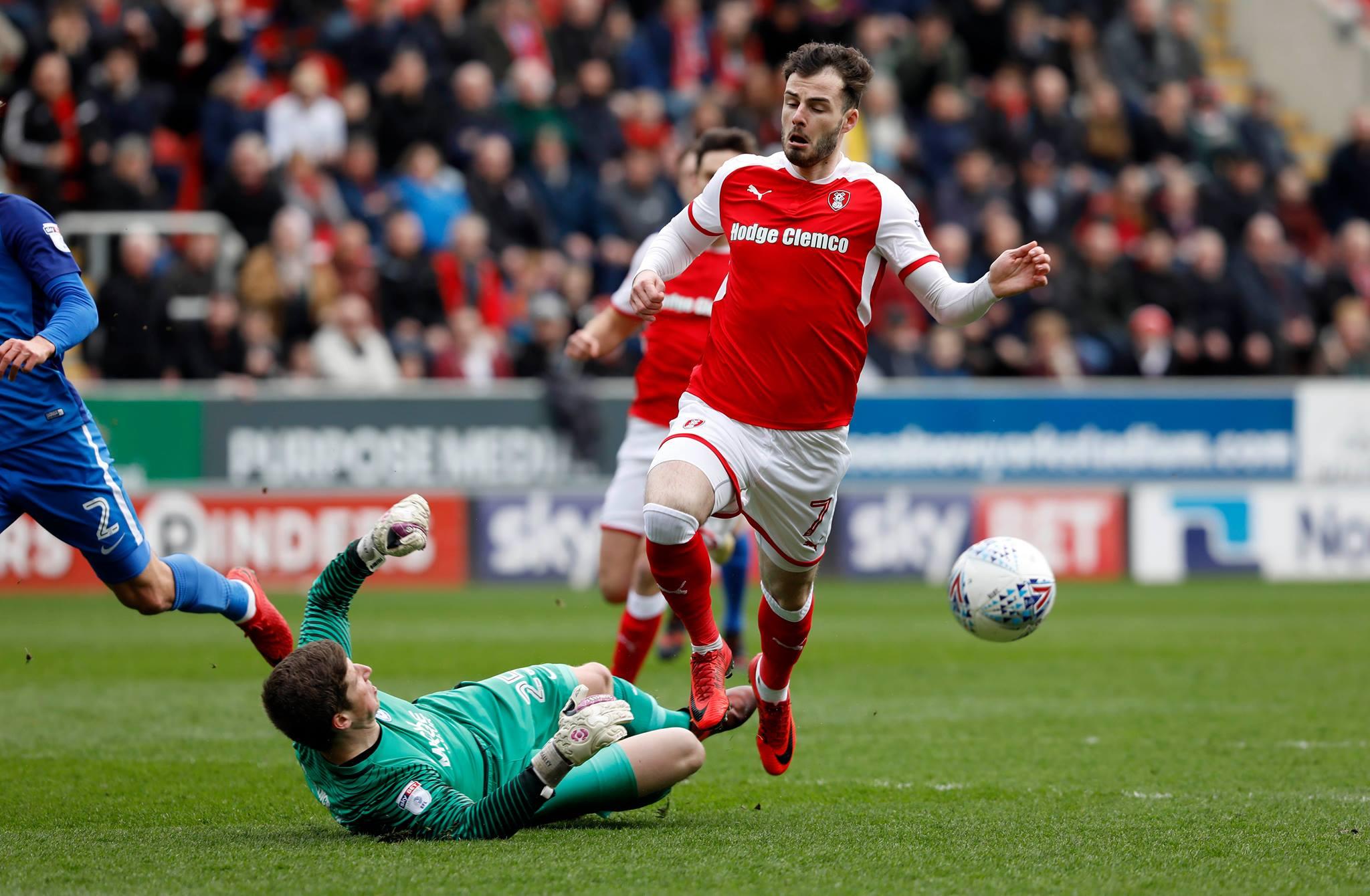Championship, Stoke City-Rotherham sabato 13 aprile: analisi e pronostico della 42ma giornata della seconda divisione inglese
