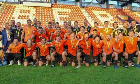Fortuna Liga Slovacchia 3 agosto
