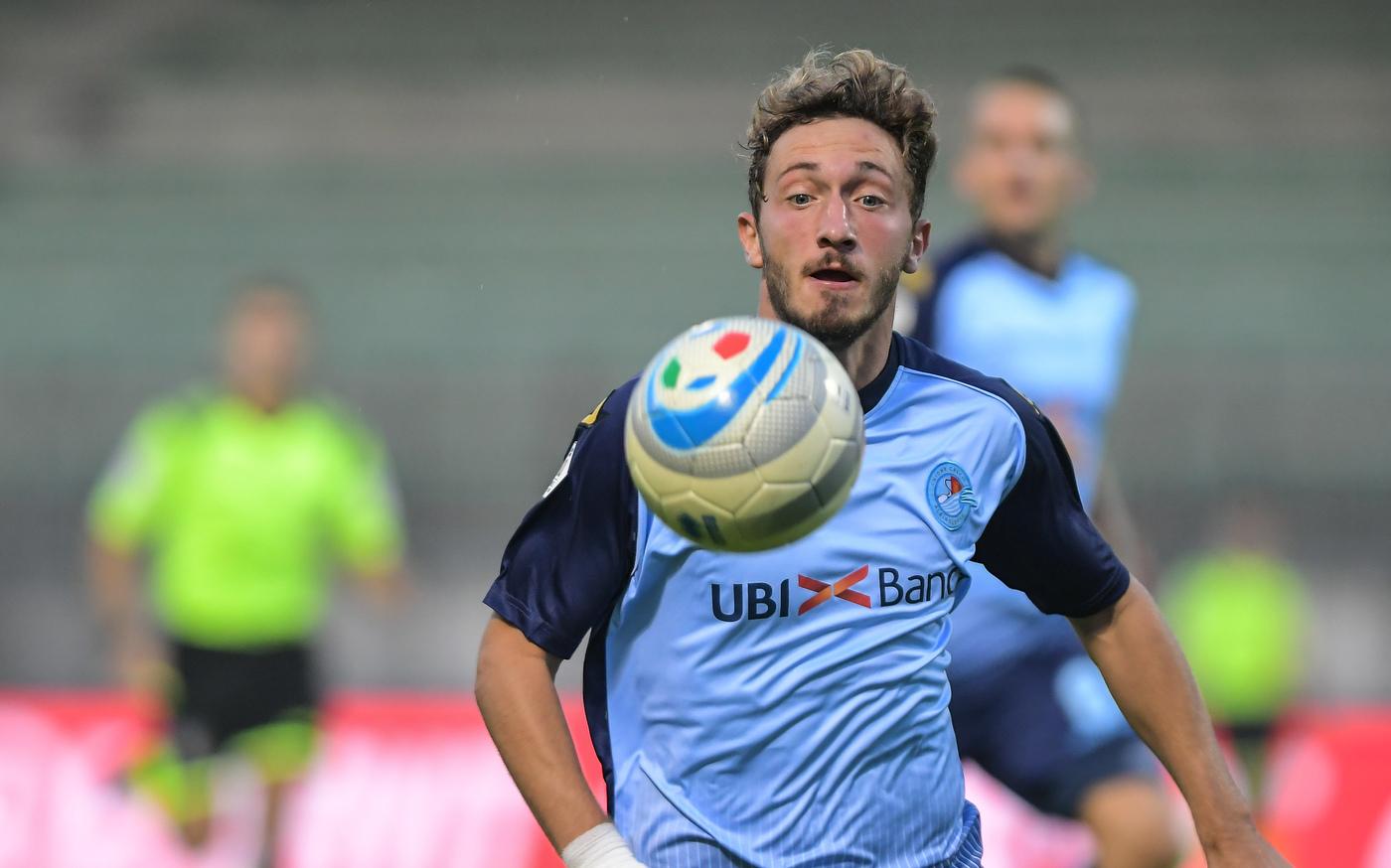 Pronostico Albinoleffe-Pistoiese 22 gennaio: le quote di Serie C