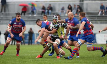 Rugby sospensione definitiva campionati: decisione della Fir per il 2019/20