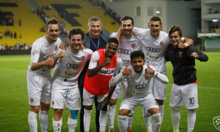 Saburtalo-Tiraspol 16 luglio: si gioca il match di ritorno del primo turno di qualificazione alla fase a gironi della Champions League.