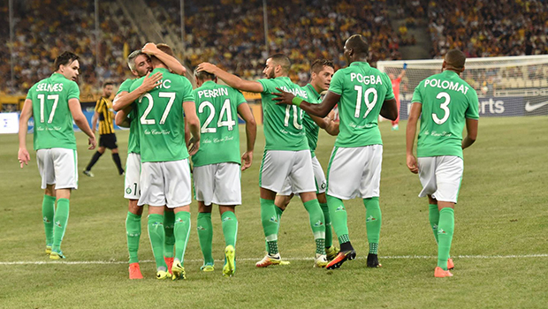 Pronostico Saint Etienne-Bordeaux 8 marzo: le quote di Ligue 1