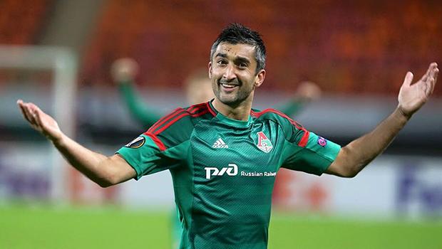 Lokomotiv Mosca-Galatasaray 28 novembre: match della quinta giornata del gruppo D della Champions League. I turchi devono vincere.