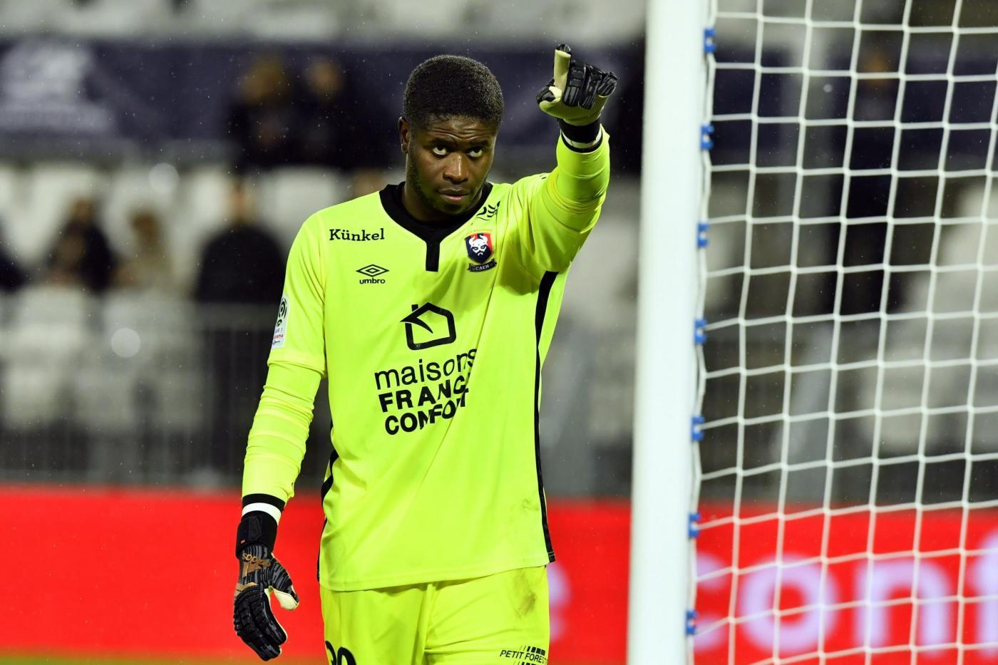 Caen-Tolosa 18 dicembre: si gioca per la 18 esima giornata della Serie A francese. Tanto equilibrio in questa sfida per la salvezza.