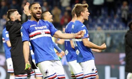 Mercato Sampdoria 5 agosto