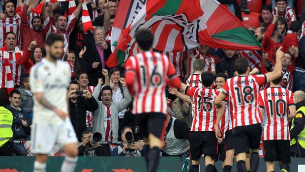 Malaga-Athletic Bilbao-pronostico