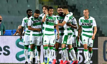Pronostico Sassuolo-Lecce probabili formazioni e quote Serie A