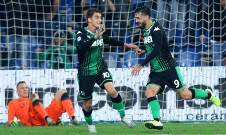 Pronostico Sassuolo-Cagliari dicembre 2019: le quote di Serie A