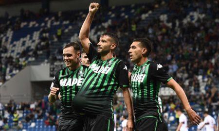 Serie A, Sassuolo-Empoli venerdì 21 settembre: analisi e pronostico dell'anticipo della quinta giornata di campionato
