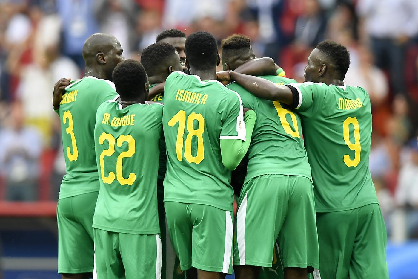 Senegal-Colombia giovedì 28 giugno, analisi e pronostico Mondiali Russia 2018 girone H terza giornata